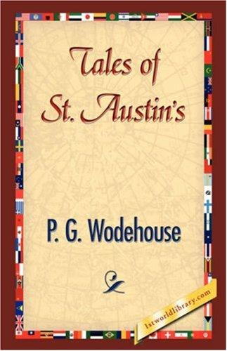Download Tales of St. Austin's