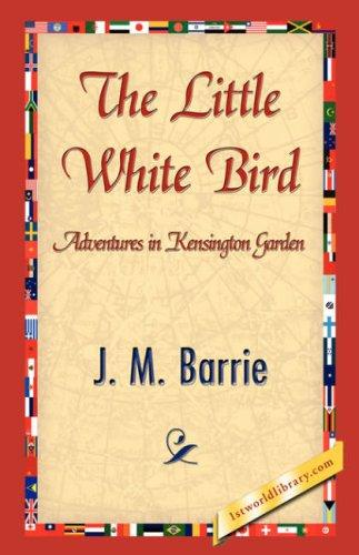 Download The Little White Bird