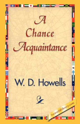Download A Chance Acquaintance