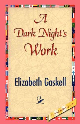 Download A Dark Night's Work