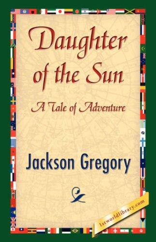 Download Daughter of the Sun