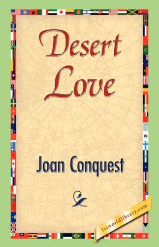Download Desert Love