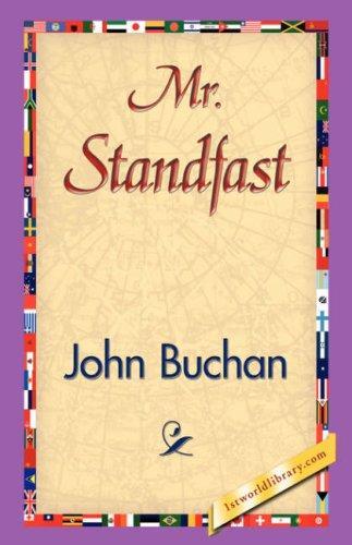 Download Mr. Standfast,
