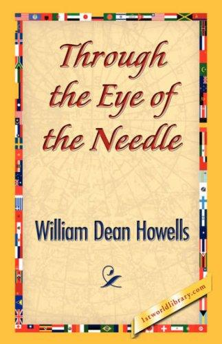 Download Through the Eye of the Needle