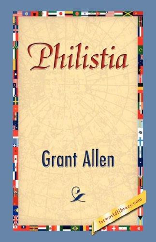 Download Philistia