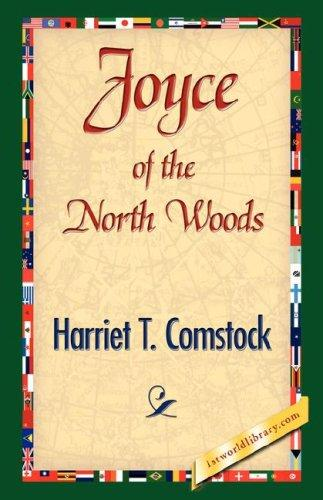 Download Joyce of the North Woods