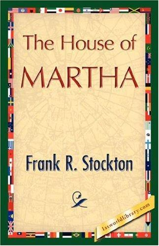 Download The House of Martha