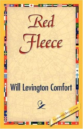 Download Red Fleece