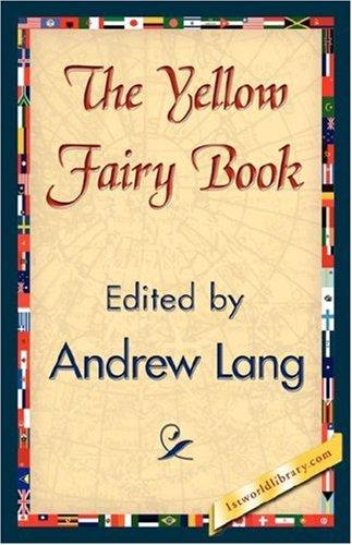 Download The Yellow Fairy Book