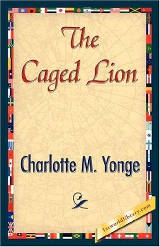 Download The Caged Lion