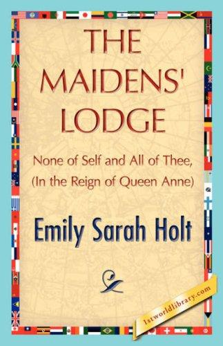 Download The Maidens' Lodge