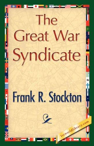 Download The Great War Syndicate