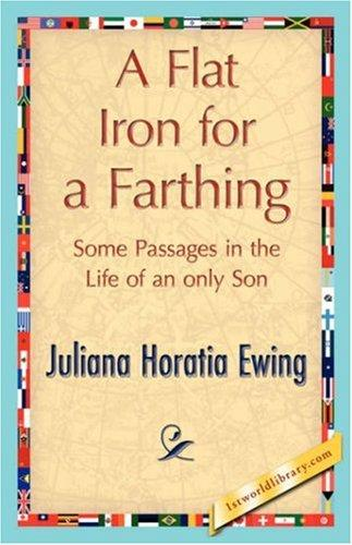 Download A Flat Iron for a Farthing