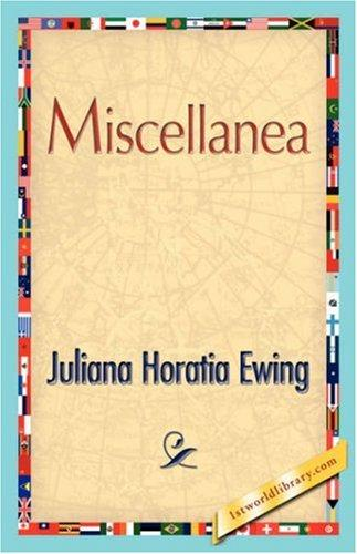 Download Miscellanea