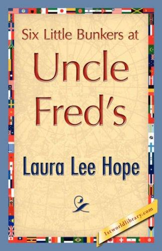 Download Six Little Bunkers at Uncle Fred's