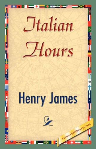 Download Italian Hours