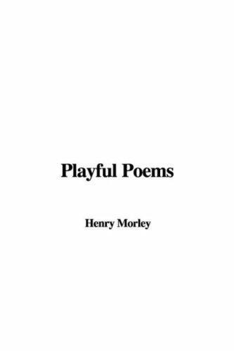 Download Playful Poems