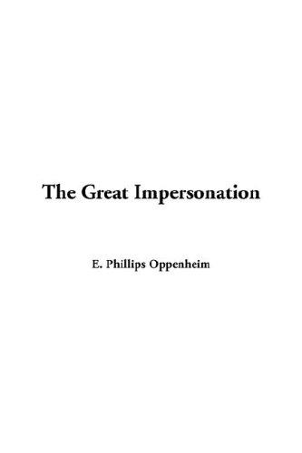 Download The Great Impersonation