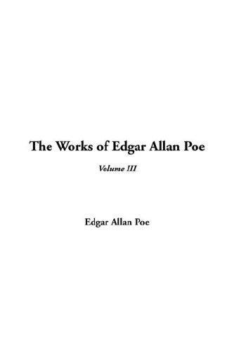 Download The Works of Edgar Allan Poe