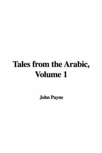 Download Tales from the Arabic