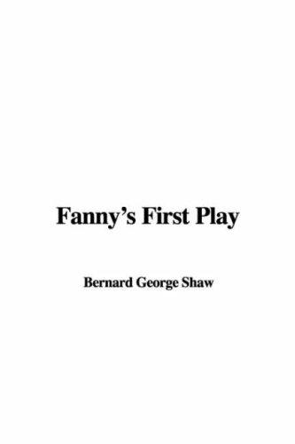 Download Fanny's First Play