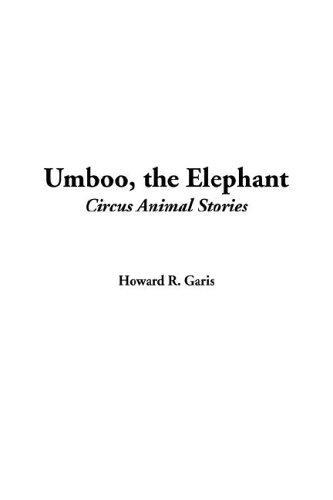 Umboo, the Elephant