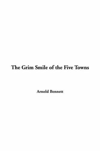 Download Grim Smile of the Five Towns