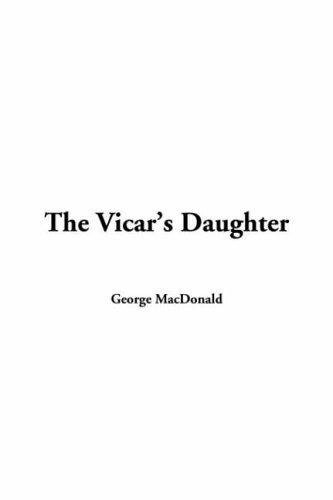 Vicar's Daughter