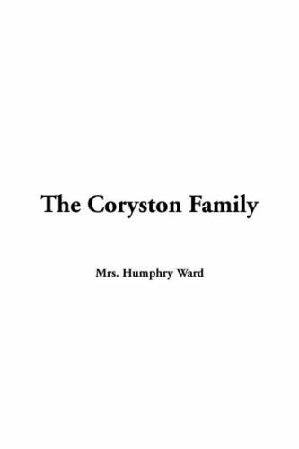 Coryston Family