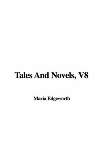 Download Tales and Novels, V8
