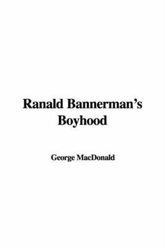 Download Ranald Bannerman's Boyhood