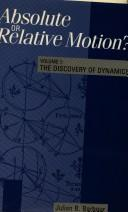 Download Absolute or relative motion?