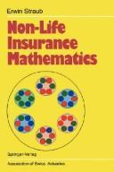 Download Non-life insurance mathematics