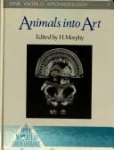 Animals Into Art