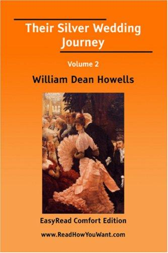 Their Silver Wedding Journey Volume 2 EasyRead Comfort Edition