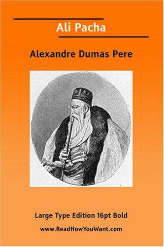 Download Ali Pacha (Large Print)