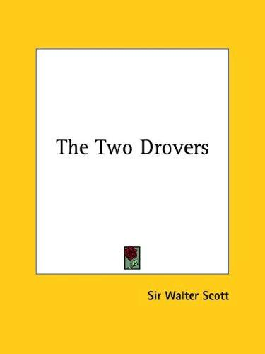 Download The Two Drovers