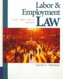 Download Labor and employment law