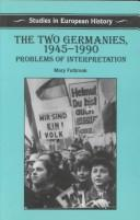 Download The Two Germanies 1945-1990