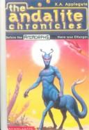 The Andalite Chronicles