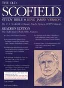 Download The Old ScofieldRG Study Bible, KJV, Standard Edition