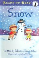 Snow (Ready-To-Read: Level 1)