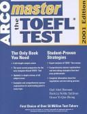 TOEFL 2000 Edition Listnng Cmprhnsn T