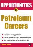 Download Opportunities in petroleum careers
