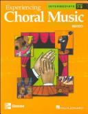 Experiencing Choral Music