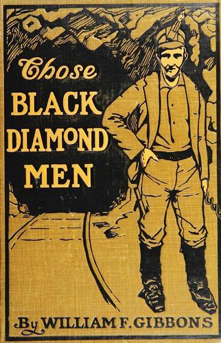 Those black diamond men