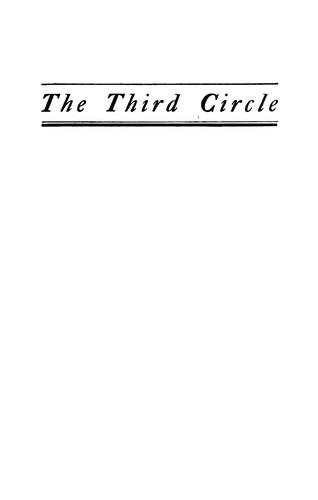 Download The  third circle