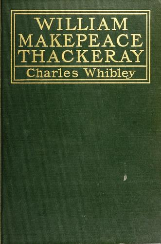 Download William Makepeace Thackeray