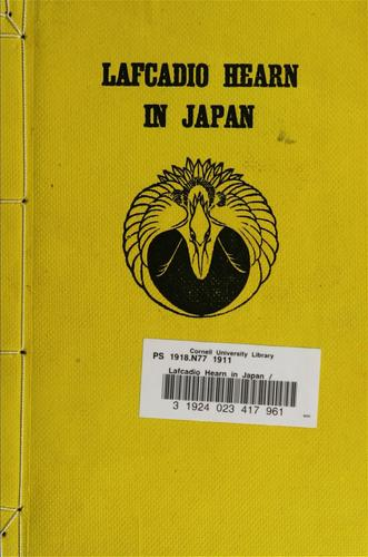 Lafcadio Hearn in Japan