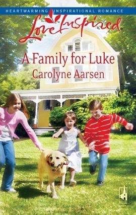 Download A Family for Luke